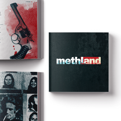 Methland Booklet